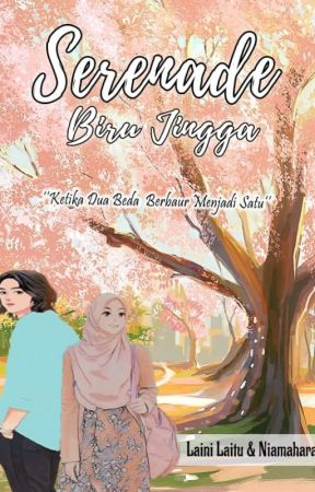 Serenade Biru Jingga (slow update)  by niamaharani