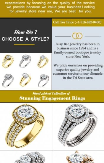 Choosing The Beautiful Engagement Rings
