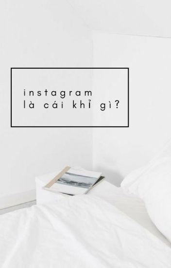 Đọc Truyện seventeen | instagram là cái khỉ gì? - DocTruyenHot.Com