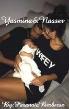 Yasmina&Nasser by ParanoiaBerberse