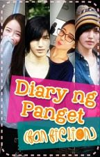 Diary ng Panget (Fan Fiction!) by BlueGreenfinite