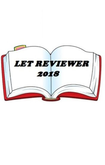 LET REVIEWER 2019