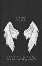 AŞK TANRIÇASI by user38313301