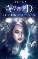 Award - Ideenzauber (Geschlossen) by Hestehna