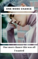 one more chance by hyuno_sj