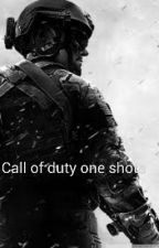 Call of duty One shots by indifitel