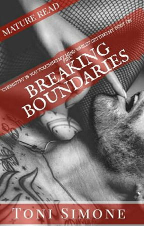 Breaking Boundaries by tonisimone9136