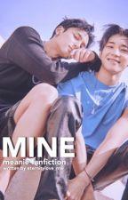 mine ; meanie by mingyuwonuu