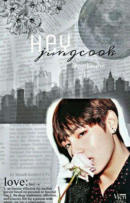 『hey jungcook - vkook』