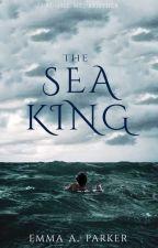 Sea King by reywarens