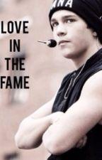 Love In The Fame// Austin Mahone by MahoneDorito