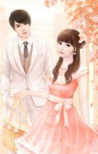 Vị hôn thê dễ thương của tôi by Giang3108