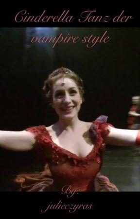 Cinderella Tanz der vampire style  by julieczyras
