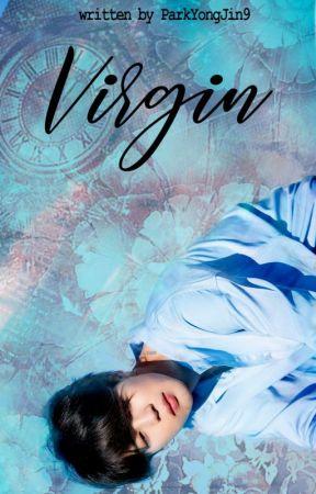 Virgin: jjk + pjm  one shot  by ParkYongJin9