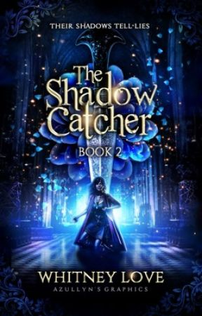 The Shadow Catcher (Winter 2018) by -starless