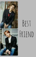 Best Friend by GraceNaftali
