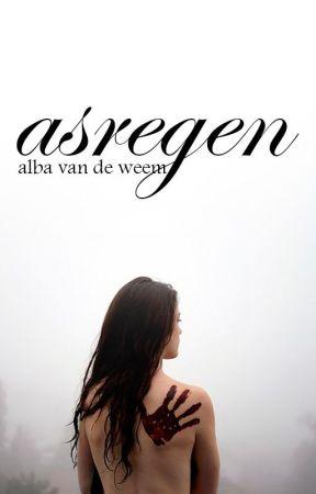 Asregen by albavandeweem