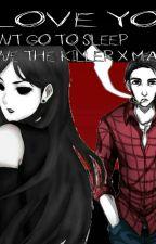 el amor tras la mascara ||jane the killer x masky|| (finalizada) by Proxigameryoutuber