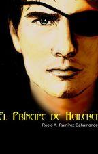El Príncipe de Heilerer by RocioARamirez