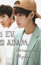 1 Ev 2 Adam by thetaeseok