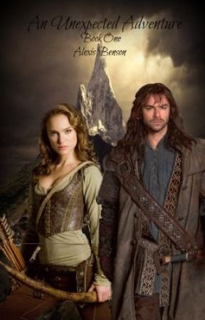 An Unexpected Adventure (a Kili/Fili love story) by LexiB15