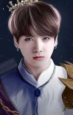 A Royal Jerk (Prince Jungkook x Peasant Reader) by kdbatts