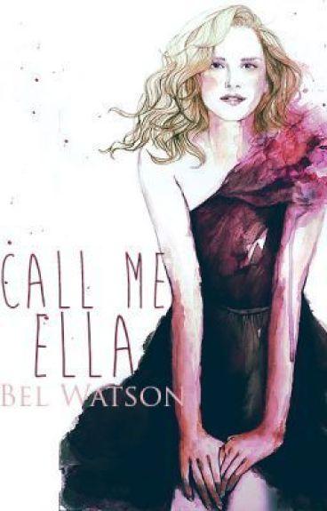 Call me Ella [Version française]