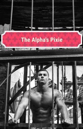 The Alpha's Pixie by KittsKay