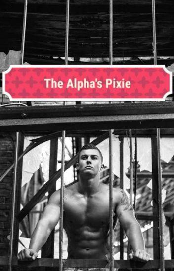 The Alpha's Pixie