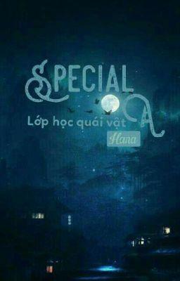 [12CS] Special A