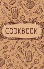 """Recipes """"A"""" by refugioocon"""