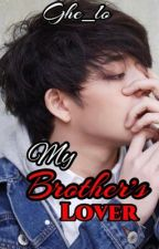 My Brother  lovers (BxB)  by ghe-lo