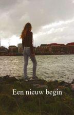 Een nieuw begin by FabienneVos