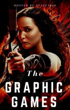 The Graphic Games by stacey568