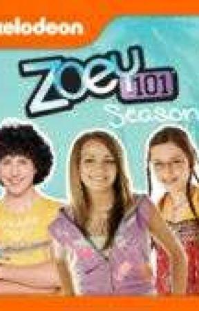 Zoey 101 Season 1 (Dustin Brooks love story) by Dreamer1