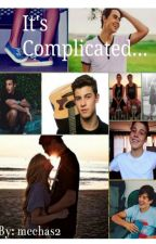 It's Complicated...(a MAGCON fanfic) by mechas2