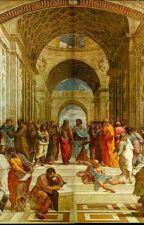 Philosophy's World by rasy99