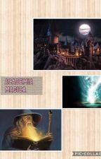 Academia magica by ElisendaPG30