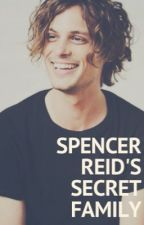 Spencer Reid's Secret Wife {Discontinued} by PeralRose