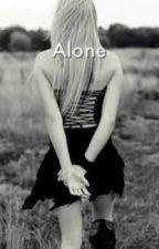 Alone (Original Version) by The_Amazing_E