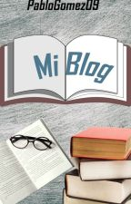 Mi Blog by PabloGomez09
