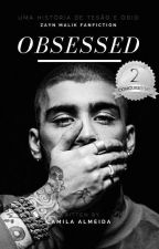 Obsessed by Camilaalso