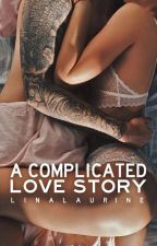 A Complicated Love Story by linaxwrites