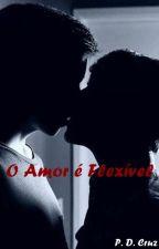 O Amor é Flexível by PDCruz1998
