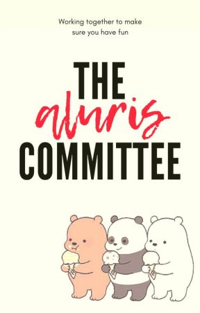 The Aluris Committee || Hiring by thealuriscircle
