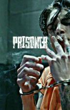 Prisoner by 666_Satans_Daughter_