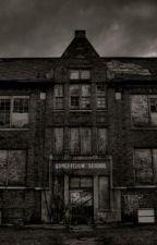 Escuela de asesinos by melandayan