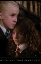 La nouvelle vie d ' Hermione Jane Rogue   # DRAMIONE by DjessPotter