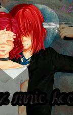 Naucz mnie kochać[Słodki Flirt]~Azoara by xKULCIAx