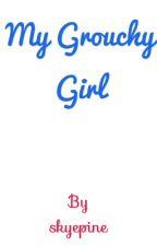 My Grouchy Girl by skyepine
